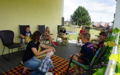 P-Seminar Das Gute – Erste-Hilfe-Kurs für Kinder